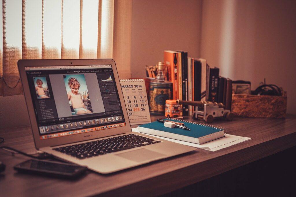 aplicaciones imprescindibles para mac fotografía