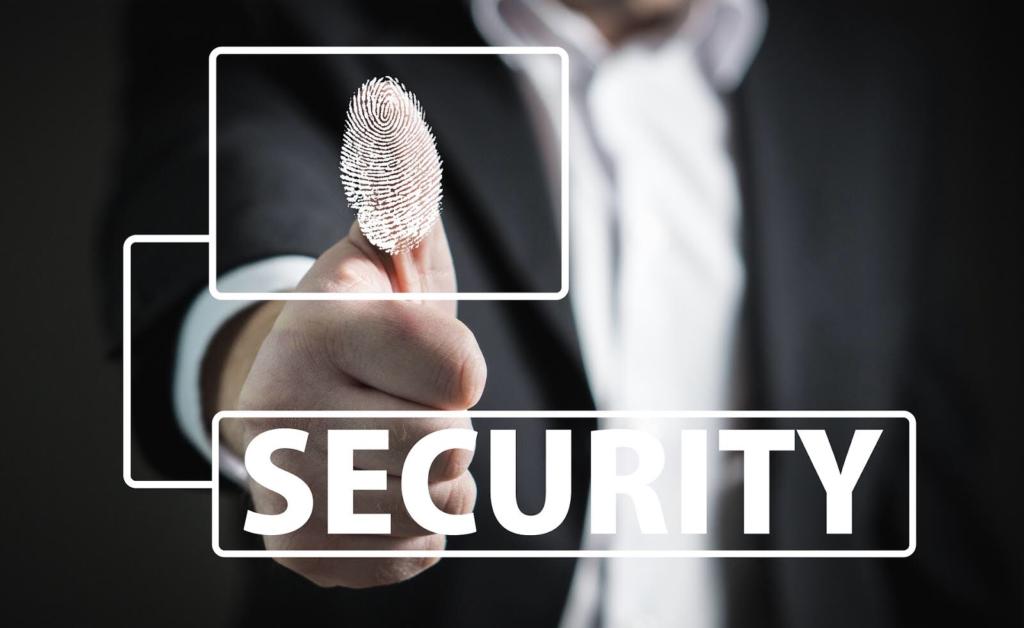 Como proteger nuestro Wi-Fi con una contraseña segura