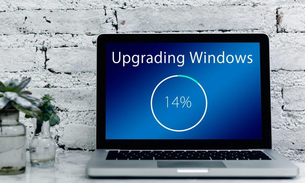 Cambios de la actualización de Windows Mayo 2020