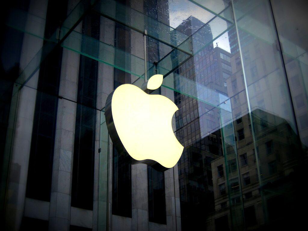 mac stores