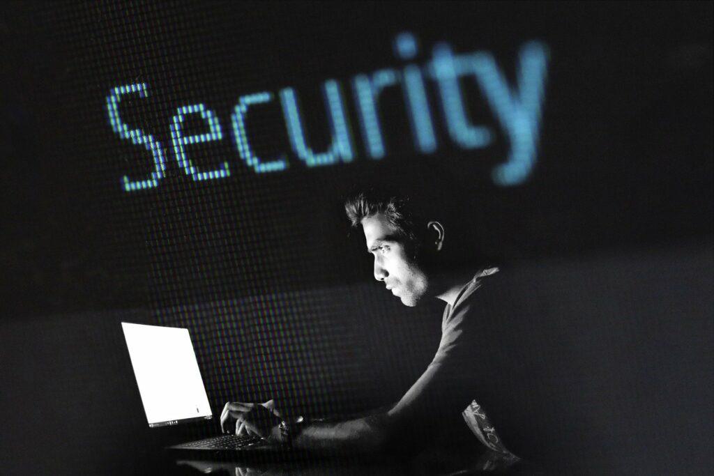 seguridad informática en empresas