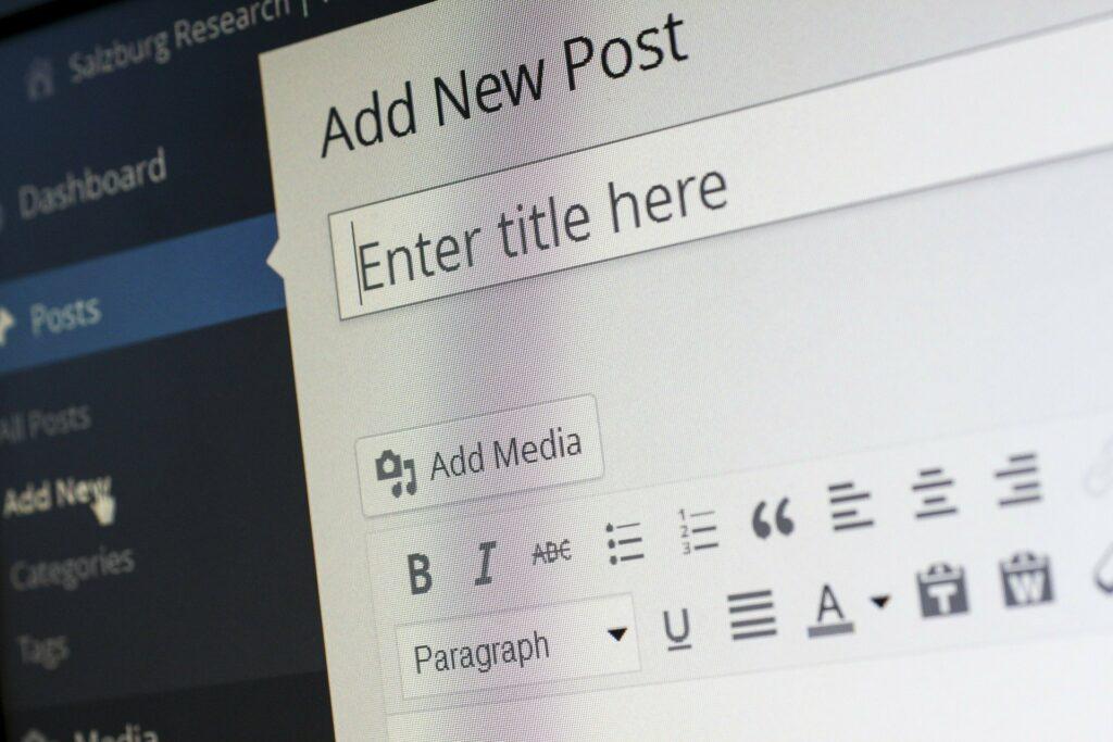 copia de seguridad de tu blog